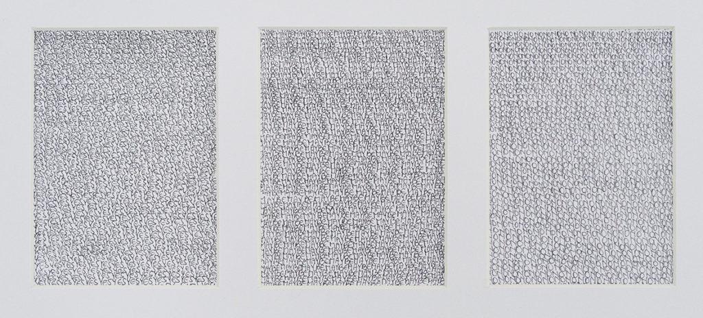 Inter, Galerie 5020, Salzburg, Ines Hochgerner
